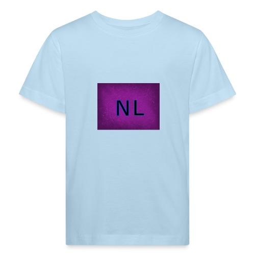 Snyggt marke - Ekologisk T-shirt barn
