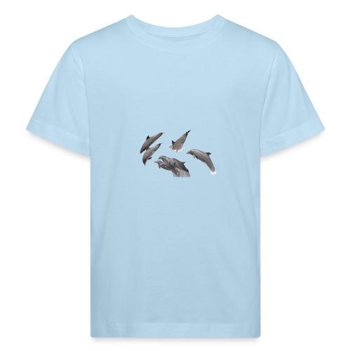 Delphine - Kinder Bio-T-Shirt