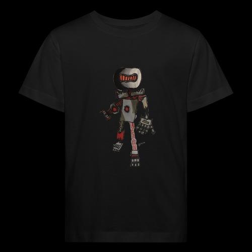 Rock OT BY TAiTO - Lasten luonnonmukainen t-paita