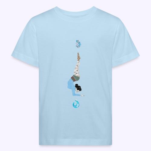 ballerina - Maglietta ecologica per bambini