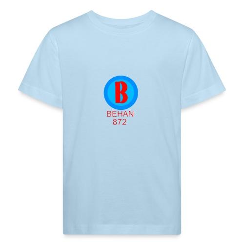 1511819410868 - Kids' Organic T-Shirt