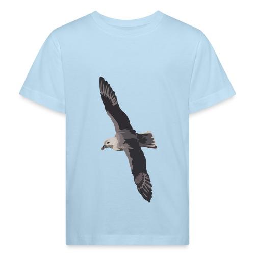 Eissturmvogel - Kinder Bio-T-Shirt