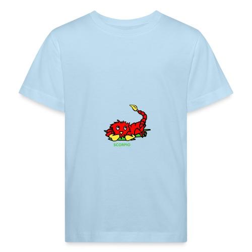 1523969908787 - Ekologisk T-shirt barn