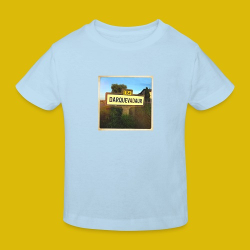 Dark vador - T-shirt bio Enfant