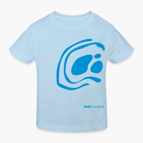 3isthemagicnumber - Kinderen Bio-T-shirt