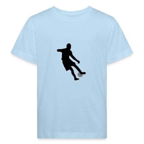 dribble 150322 640 png - Kids' Organic T-Shirt