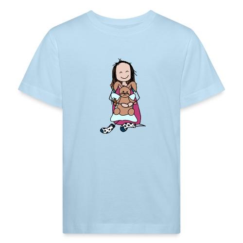 Gute Nacht, LOTTE! - Kinder Bio-T-Shirt