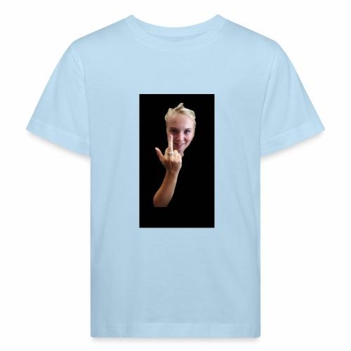 Anouktzj 2.0 - Kinderen Bio-T-shirt