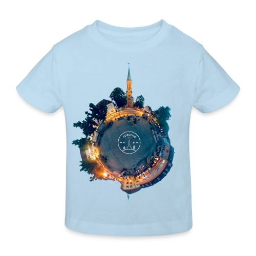 Little Forschd - Kinder Bio-T-Shirt