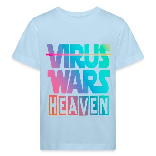 HEAVEN WARS - T-shirt bio Enfant