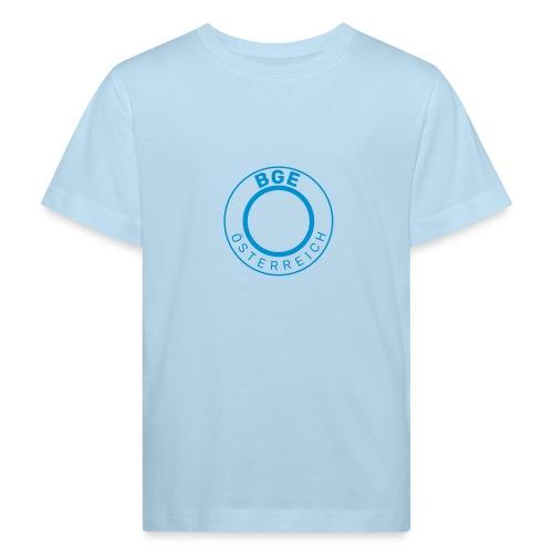 BGE-Österreich - Kinder Bio-T-Shirt