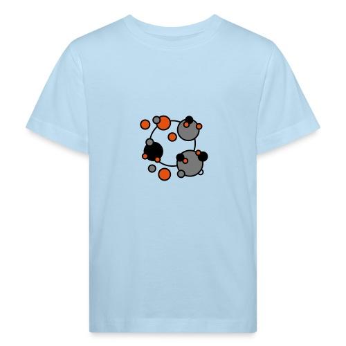 Cosmos Rmx - Camiseta ecológica niño
