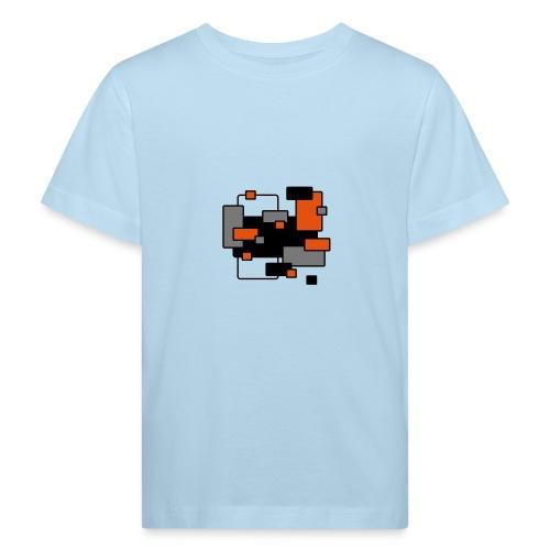 Bizarre Cosmos - Camiseta ecológica niño