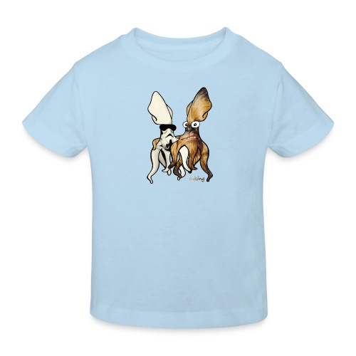 LePacifique - T-shirt bio Enfant