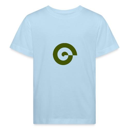 Rastergrafik - Kinder Bio-T-Shirt