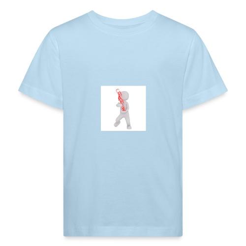 Change - Kinder Bio-T-Shirt