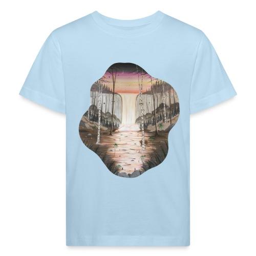 by Rasmus Bjørn - Organic børne shirt