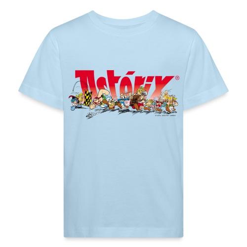 Asterix & Obelix départ course - T-shirt bio Enfant