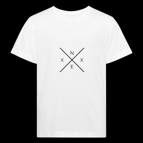 NEXX cross - Kinderen Bio-T-shirt