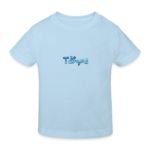 TJ SQUAD MERCH!!! - Kids' Organic T-Shirt