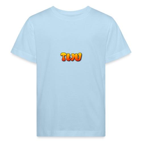 That Weekly Vlog - Kids' Organic T-Shirt
