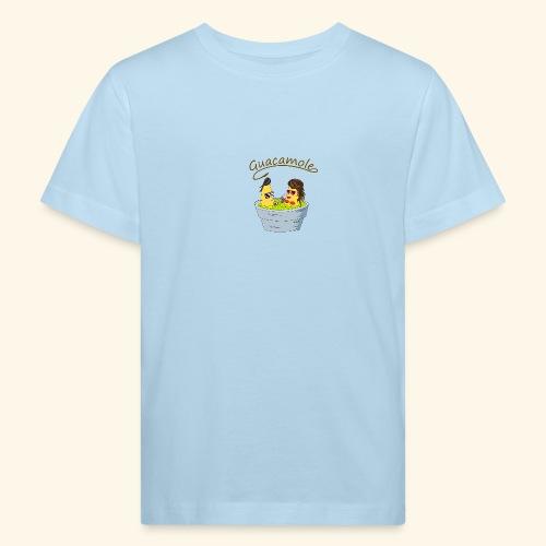 Guacamole - Camiseta ecológica niño