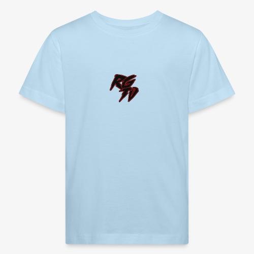 RGTV 2 - Kids' Organic T-Shirt