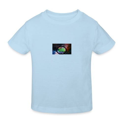 BOLGERSHOP - Kids' Organic T-Shirt