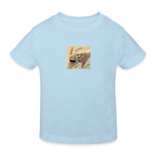 Friends 3 - Kids' Organic T-Shirt