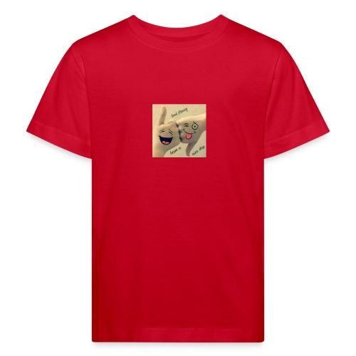 Friends 3 - Kids' Organic T-Shirt