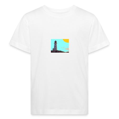 fantasimm 1 - Maglietta ecologica per bambini