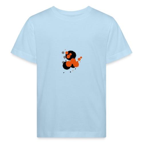 Splash Rmx - Camiseta ecológica niño
