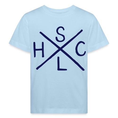 SLHC X - Kids' Organic T-Shirt