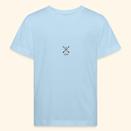 NONO SINCE 2017 - Organic børne shirt