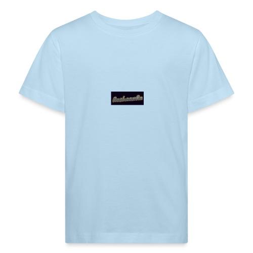 RoshaanRa Tshirt - Kids' Organic T-Shirt