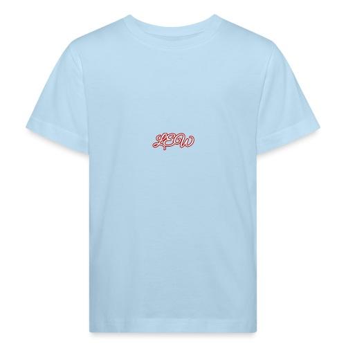 Lew - Kids' Organic T-Shirt