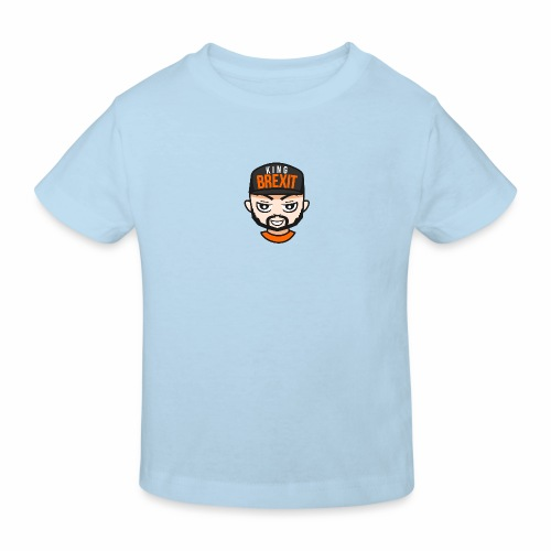 KingB - Kids' Organic T-Shirt