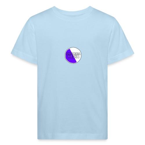 Snowball Media - Kids' Organic T-Shirt