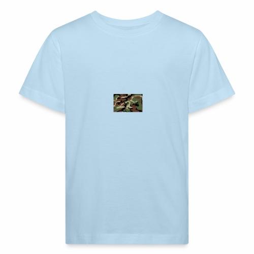 camu - Camiseta ecológica niño