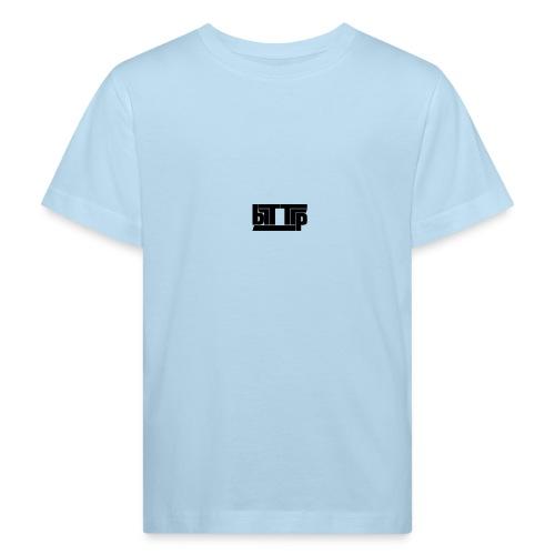 brttrpsmallblack - Kids' Organic T-Shirt