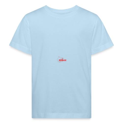 Rdamage - T-shirt bio Enfant