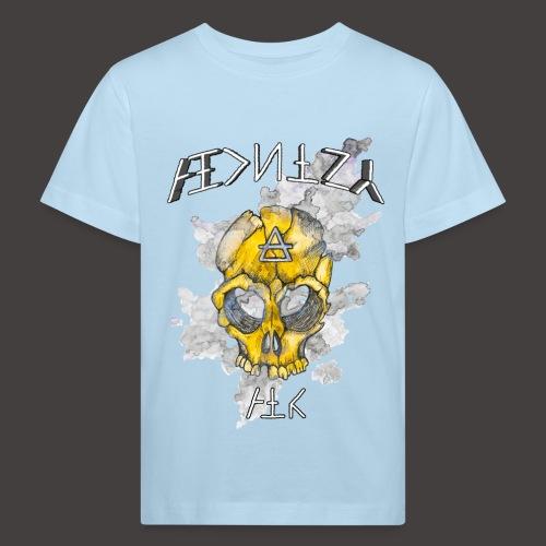 ALCHIMY: AIR ELEMENT - T-shirt bio Enfant