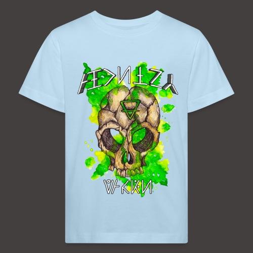 ALCHIMY: EARTH ELEMENT - T-shirt bio Enfant
