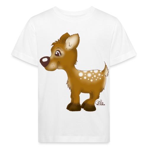 Kira Kitzi - Kinder Bio-T-Shirt