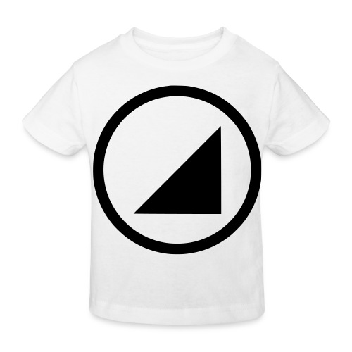 bulgebull dark brand - Kids' Organic T-Shirt
