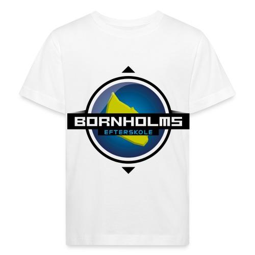 BORNHOLMS_EFTERSKOLE - Organic børne shirt