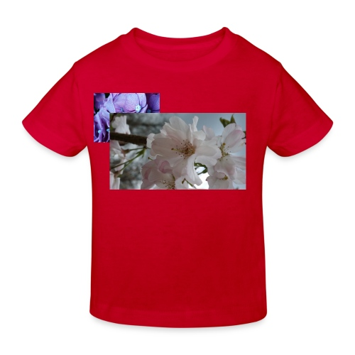 AVRIL1014 020 jpg - T-shirt bio Enfant