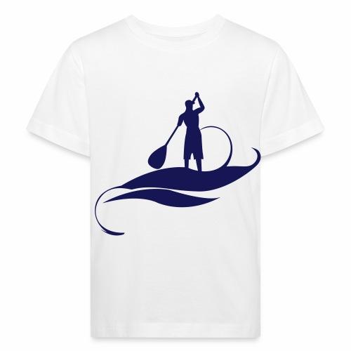 Paddle Man - T-shirt bio Enfant