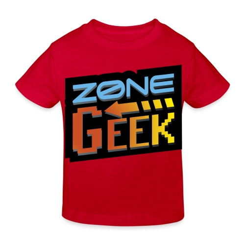 NEW Logo T-Shirt Femme - T-shirt bio Enfant
