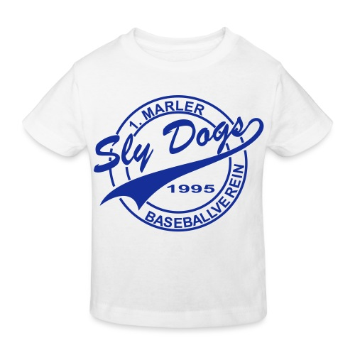 MSD1000 - Kinder Bio-T-Shirt